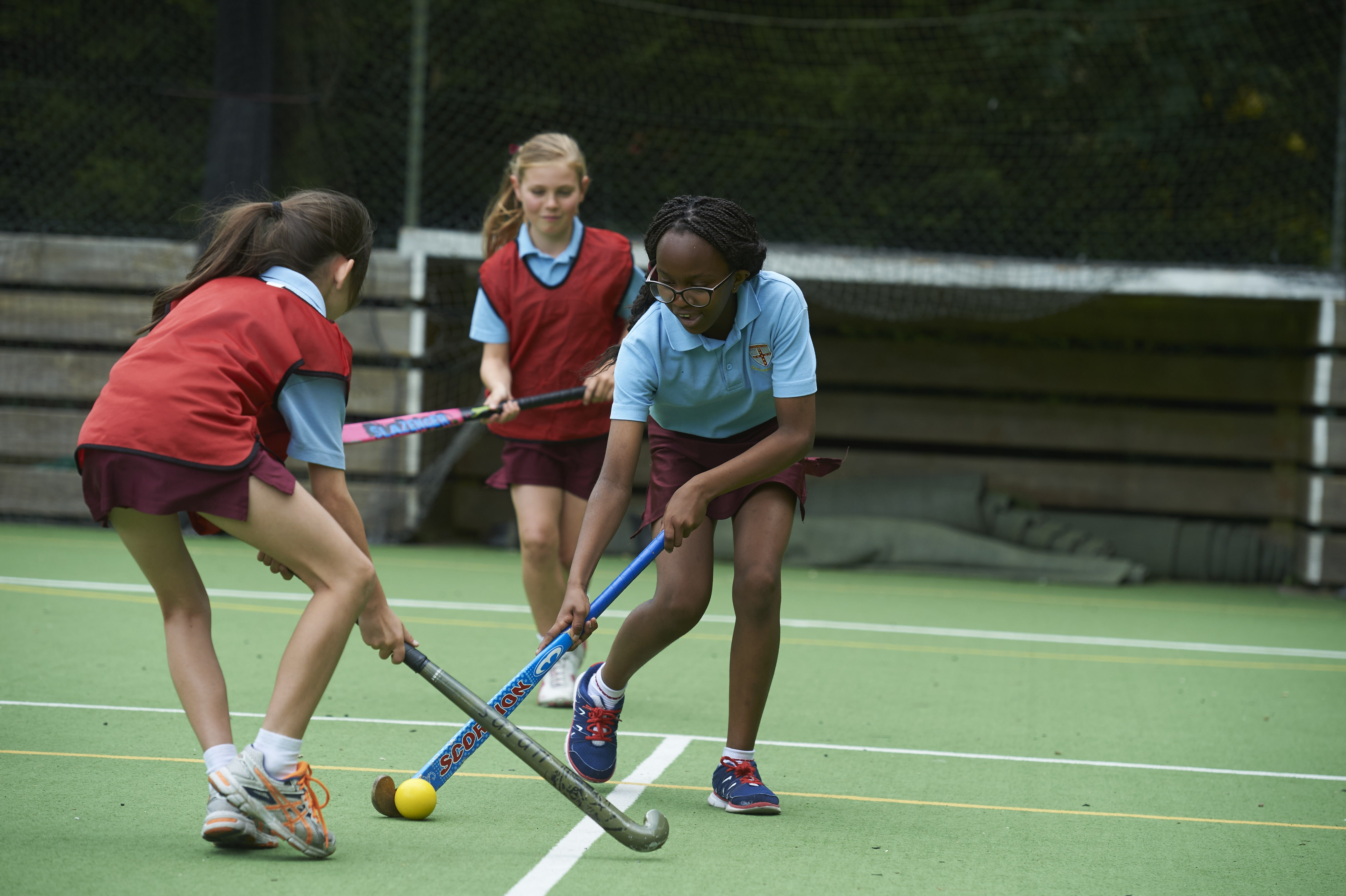 Sport at Duncombe School